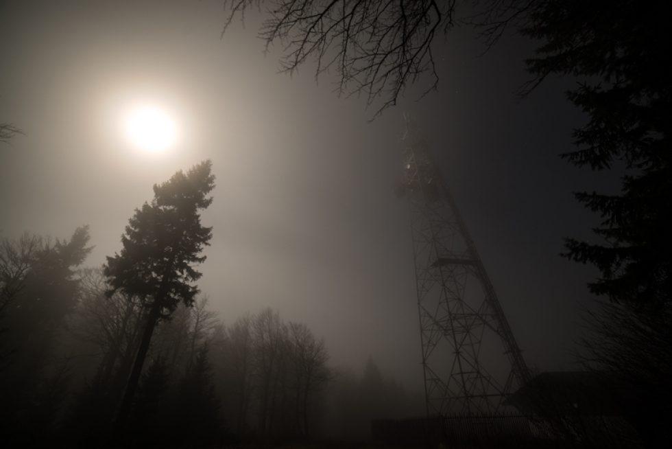 Čenkovice – Noční Buková hora – 04. 11. 2017